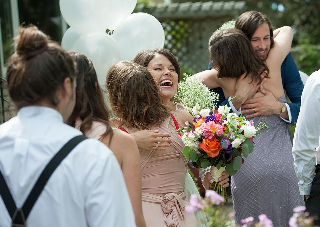 Matt and Jodi Wedding